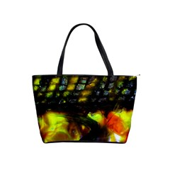 leprosy Large Shoulder Bag