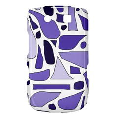 Silly Purples BlackBerry Torch 9800 9810 Hardshell Case