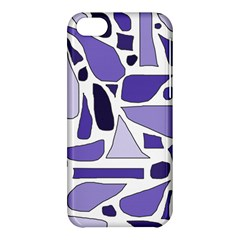 Silly Purples Apple iPhone 5C Hardshell Case