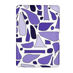 Silly Purples Samsung Galaxy Tab 2 (10.1 ) P5100 Hardshell Case