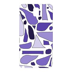 Silly Purples Samsung Galaxy Note 3 N9005 Hardshell Back Case