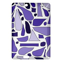 Silly Purples Kindle Fire Hd 7  (2nd Gen) Hardshell Case