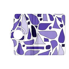 Silly Purples Kindle Fire HD 7  (2nd Gen) Flip 360 Case