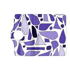 Silly Purples Kindle Fire Hd 7  (2nd Gen) Flip 360 Case
