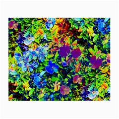 The Neon Garden Glasses Cloth (Small, Two Sided)
