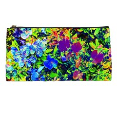 The Neon Garden Pencil Case