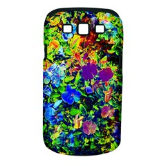 The Neon Garden Samsung Galaxy S III Classic Hardshell Case (PC+Silicone)