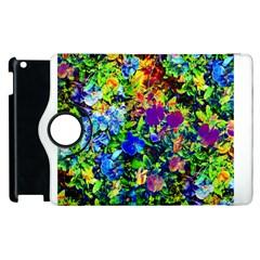 The Neon Garden Apple Ipad 3/4 Flip 360 Case