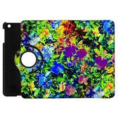 The Neon Garden Apple iPad Mini Flip 360 Case