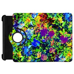 The Neon Garden Kindle Fire Hd 7  (1st Gen) Flip 360 Case