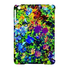 The Neon Garden Apple iPad Mini Hardshell Case (Compatible with Smart Cover)