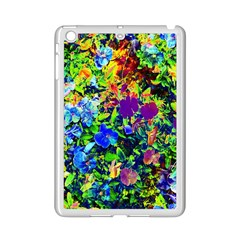 The Neon Garden Apple iPad Mini 2 Case (White)