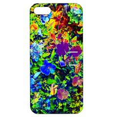 The Neon Garden Apple Iphone 5 Hardshell Case With Stand
