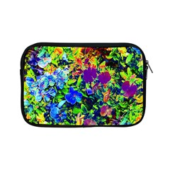 The Neon Garden Apple Ipad Mini Zippered Sleeve