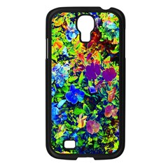 The Neon Garden Samsung Galaxy S4 I9500/ I9505 Case (black)