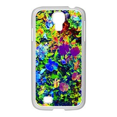 The Neon Garden Samsung Galaxy S4 I9500/ I9505 Case (white)