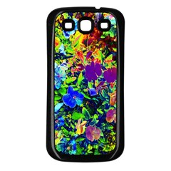The Neon Garden Samsung Galaxy S3 Back Case (black)