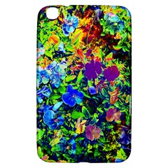 The Neon Garden Samsung Galaxy Tab 3 (8 ) T3100 Hardshell Case