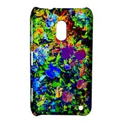 The Neon Garden Nokia Lumia 620 Hardshell Case
