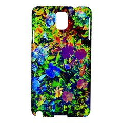 The Neon Garden Samsung Galaxy Note 3 N9005 Hardshell Case