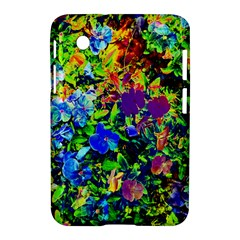 The Neon Garden Samsung Galaxy Tab 2 (7 ) P3100 Hardshell Case