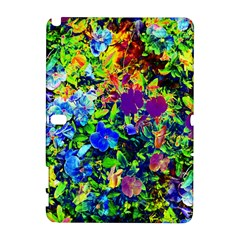 The Neon Garden Samsung Galaxy Note 10 1 (p600) Hardshell Case