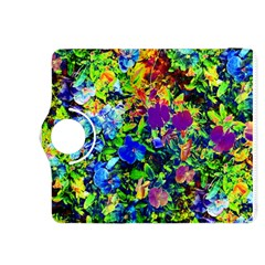 The Neon Garden Kindle Fire Hdx 8 9  Flip 360 Case