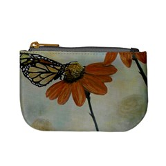Monarch Coin Change Purse
