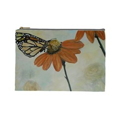 Monarch Cosmetic Bag (large)