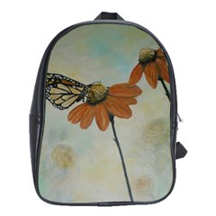 Monarch School Bag (xl)
