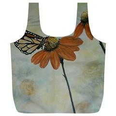 Monarch Reusable Bag (xl)