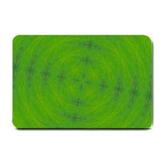Go Green Kaleidoscope Small Door Mat