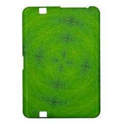 Go Green Kaleidoscope Kindle Fire HD 8.9  Hardshell Case