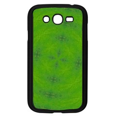 Go Green Kaleidoscope Samsung Galaxy Grand DUOS I9082 Case (Black)