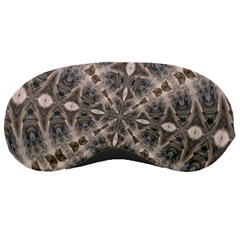 Flowing Waters Kaleidoscope Sleeping Mask