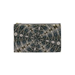 Flowing Waters Kaleidoscope Cosmetic Bag (small)