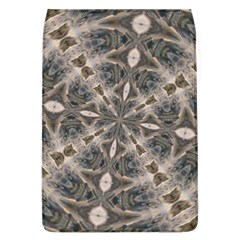 Flowing Waters Kaleidoscope Removable Flap Cover (Large)