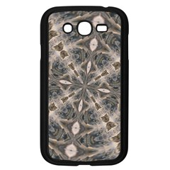 Flowing Waters Kaleidoscope Samsung Galaxy Grand DUOS I9082 Case (Black)