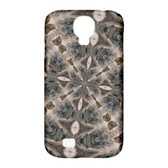 Flowing Waters Kaleidoscope Samsung Galaxy S4 Classic Hardshell Case (PC+Silicone)