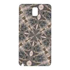 Flowing Waters Kaleidoscope Samsung Galaxy Note 3 N9005 Hardshell Back Case