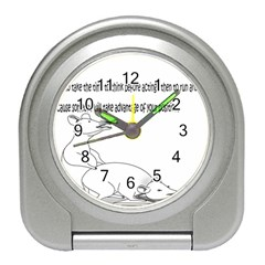 Better To Take Time To Think Desk Alarm Clock