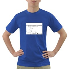 Better To Take Time To Think Men s T-shirt (Colored)