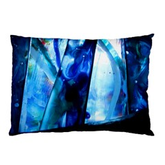 lost slaves at sea Pillow Case (Two Sides)