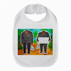 2 Yowie H,text & Furry In Outback, Bib