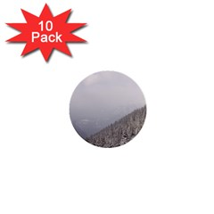 Banff 1  Mini Button (10 pack)