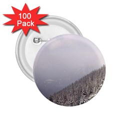 Banff 2 25  Button (100 Pack)