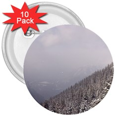 Banff 3  Button (10 Pack)