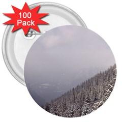 Banff 3  Button (100 pack)