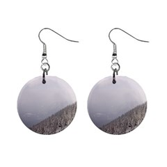 Banff Mini Button Earrings