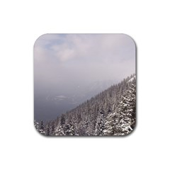 Banff Drink Coasters 4 Pack (Square)